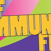 CDFcommunityfest2014